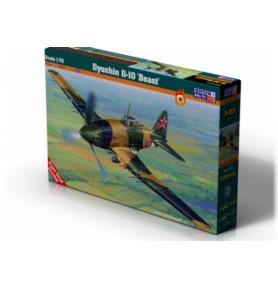 """MISTERCRAFT D-223 Samolot Ilyushin IL-10 """"Beast"""""""