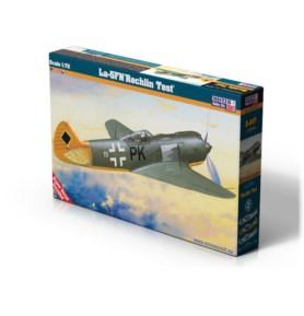 MISTERCRAFT D-247 Samolot LA-5N Rechlin Test