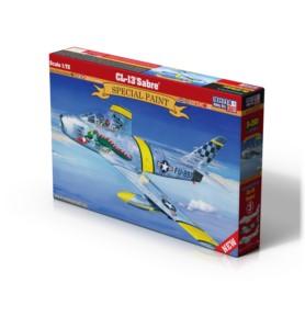 MISTERCRAFT D-264 Samolot Fouga Magister CM.170