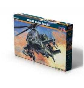 MISTERCRAFT D-36 Śmigłowiec AH-64 Strike Apache