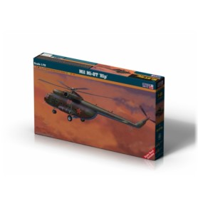 MISTERCRAFT F-05 Śmigłowiec MIL MI-8T HIP