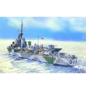 MISTERCRAFT S-96 Niszczyciel HMS Impulsive