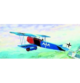 SMER0803 Samolot myśliwski Fokker D-VII