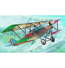SMER0808 Samolot Ansaldo SVA 5