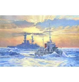 MISTERCRAFT S-99 Niszczyciel HMS Ivanhoe