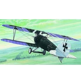 SMER0816 Myśliwiec Albatros D III