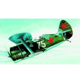 SMER0832 Samolot myśliwski I-153 Czajka