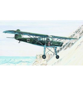 SMER0833 Samolot FI-156 Storch