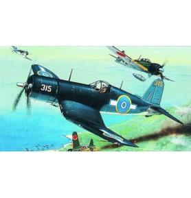 SMER0835 Myśliwiec F4U-1 Corsair