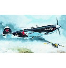SMER0836 Samolot myśliwski JAK-3