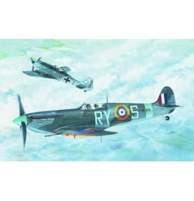 SMER0847 Myśliwiec Spitfire MK. VB