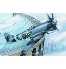 SMER0848 Myśliwiec Tempest MK. V