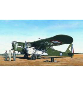 SMER0846 Samolot POTEZ 540
