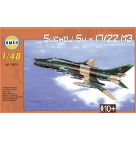 SMER0855 Samolot myśliwski SU-17/22 M-3