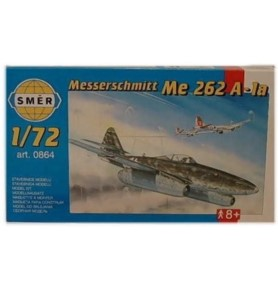 SMER0864 Samolot ME-262 A-1A