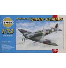 SMER0870 Myśliwiec Spitfire MK VI