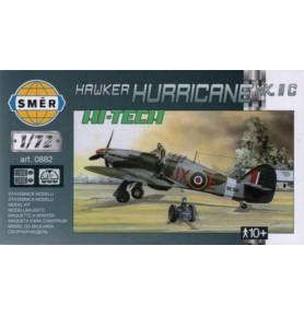 SMER0882 Samolot Hurricane MK. IIC