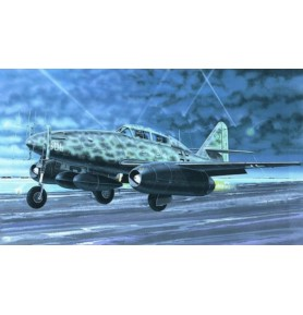 SMER0884 Samolot ME-262 B