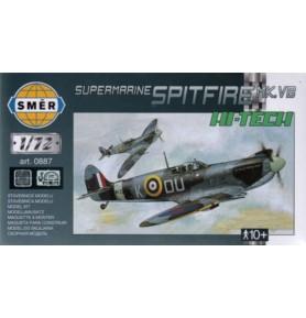 SMER0887 Myśliwiec Spitfire Mk.VB