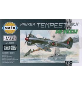SMER0887 Myśliwiec Hawker Tempest V Hi-Tech