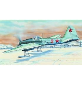 SMER0889 Samolot IŁ-2 Hi Tech