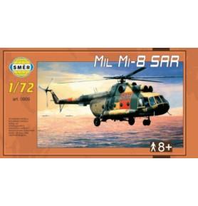 SMER0909 Śmigłowiec MI-8 SAR