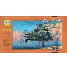 SMER0910 Śmigłowiec MI-8 War