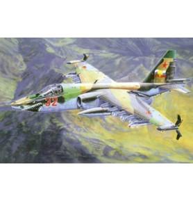 SMER0927 Samolot szturmowy SU-25K