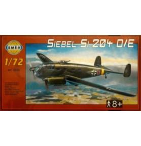 SMER0935 Samolot Siebel 204 D/E