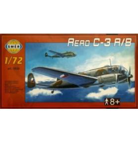 SMER0936 Samolot Aero C-3 A/B