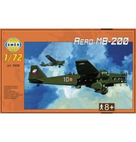 SMER0938 Bombowiec Aero MB-200