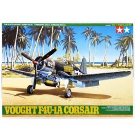 TAMIYA 61070 Myśliwiec Vought F4U-1A Corsair