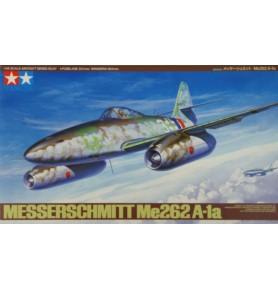 TAMIYA 61087 Myśliwiec Messerschmitt Me262 A-1a