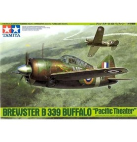 TAMIYA 61094 Myśliwiec Brewster B 339 Buffalo