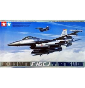 TAMIYA 61098 Myśliwiec F-16CJ Block 50 Fighting Falcon
