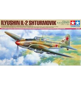 TAMIYA 61113 Szturmowiec Ilyushin IL-2 Shturmovik