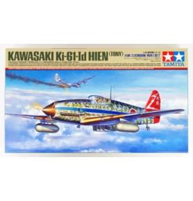 TAMIYA 61115 Myśliwiec Kawasaki Ki-61-Id Hien