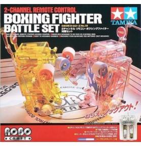 TAMIYA 71113 Edu Set - Walki bokserów