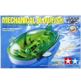 TAMIYA 71114 Edu Set - Mechaniczna ryba rozdymka