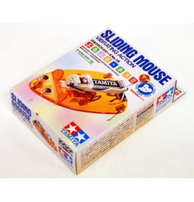 TAMIYA 71115 Edu Set - Mechaniczna mysz