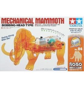 TAMIYA 71124 Edu Set - Mechaniczny mamut