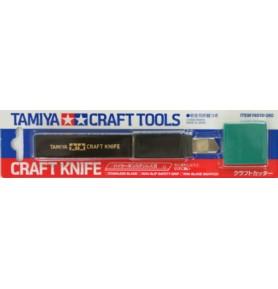 TAMIYA 74013 Nożyk modelarski