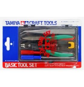 TAMIYA 74016 Zestaw narzędzi modelarskich