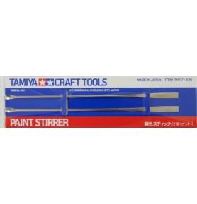TAMIYA 74017 Metalowe mieszadełka do farb