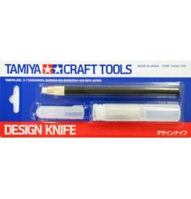 TAMIYA 74020 Nożyk modelarski
