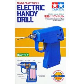 TAMIYA 74041 Ręczna wiertarka elektryczna