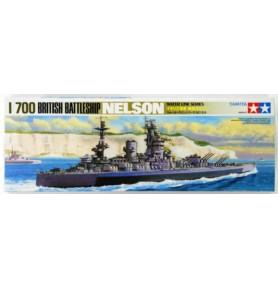 TAMIYA 77504 Pancernik Nelson