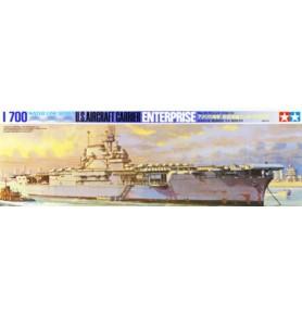 TAMIYA 77514 Lotniskowiec Enterprise