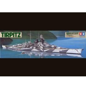 TAMIYA 78015 Pancernik Tirpitz