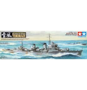 TAMIYA 78020 Niszczyciel Yukikaze